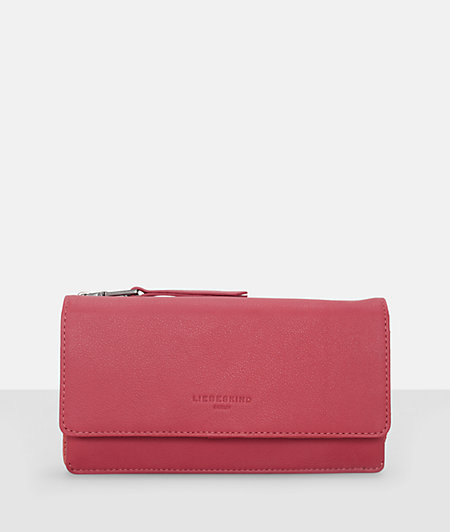 Portemonnaie aus Vintage-Leder