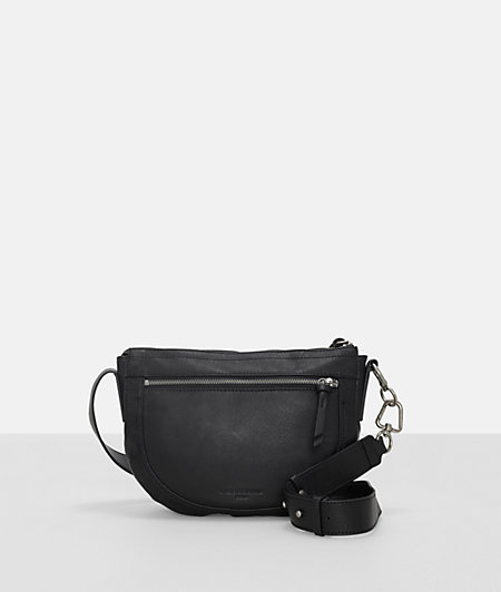 Shoulder bag in a round design from liebeskind
