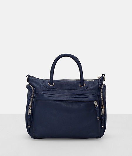 Handbag with many pockets from liebeskind