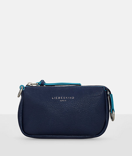 Purse with a curb chain from liebeskind