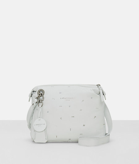 Shoulder bag with stitching from liebeskind