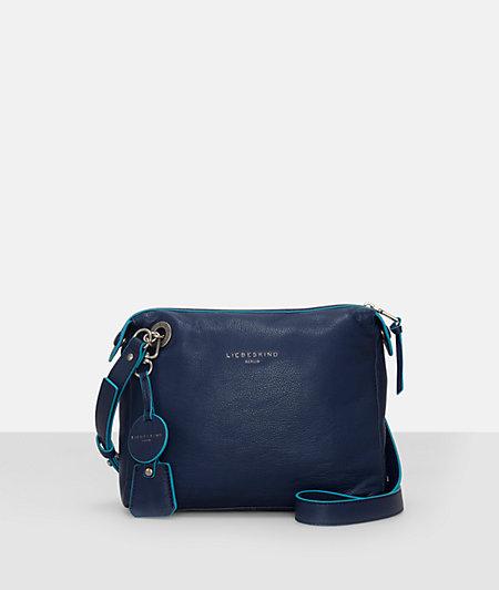 Crossbody Bag mit Anhänger