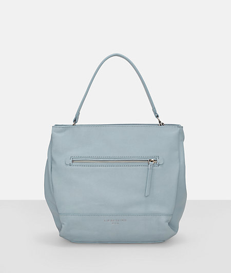 Shoulder bag with a zip compartment from liebeskind