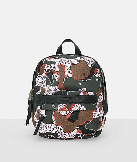 Kleiner Rucksack aus Nylon
