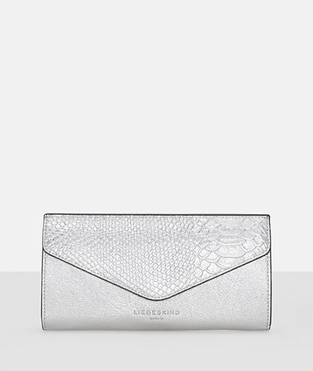 Purse with wrist strap from liebeskind