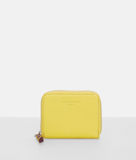 Purse with zip from liebeskind