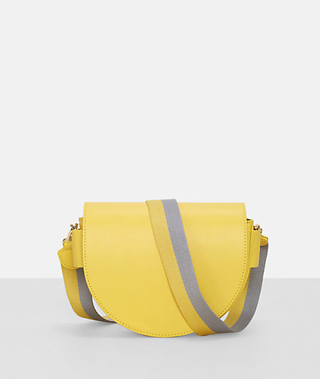 Handtasche mit abnehmbaren Gurtband