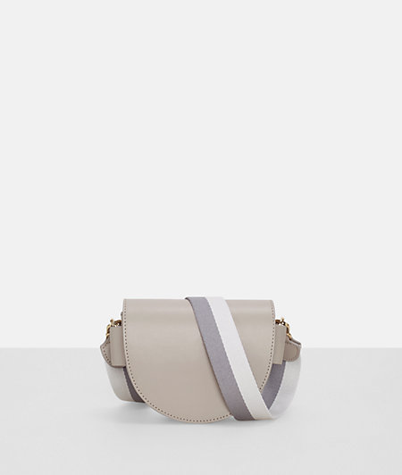 Handbag with a belt strap from liebeskind