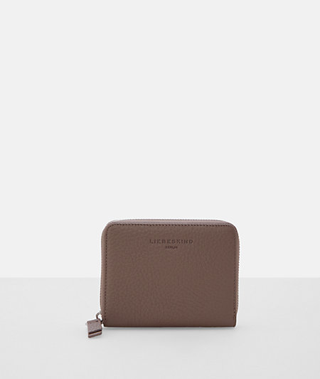Purse with a contrast interior from liebeskind