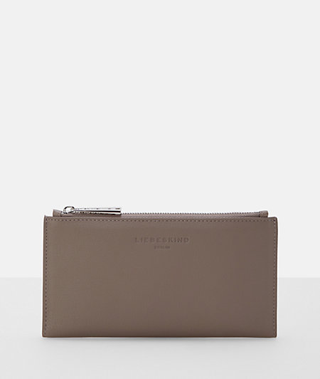 Purse with press studs from liebeskind