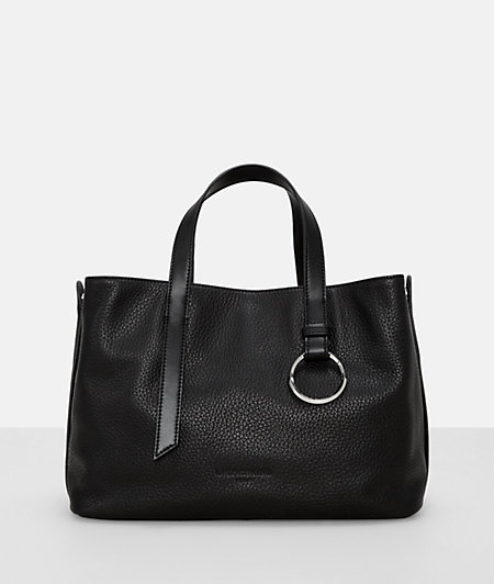 Handbag with a shoulder strap from liebeskind
