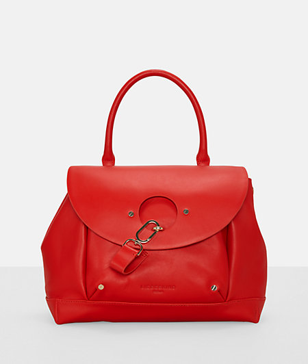 Shoulder bag with a lobster clasp from liebeskind