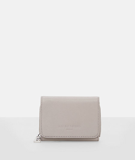 Soft leather purse from liebeskind