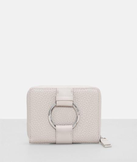 Portemonnaie aus Softleder
