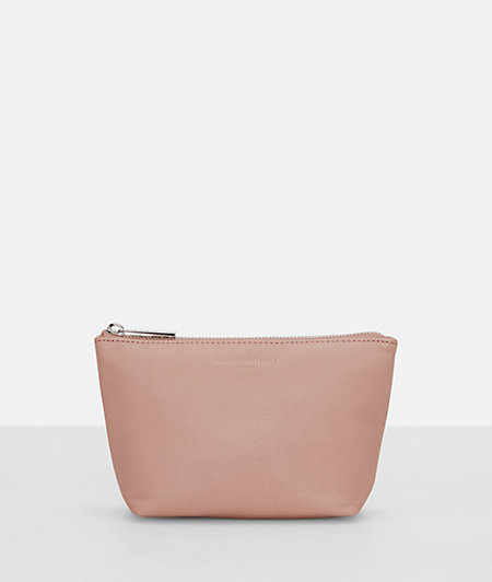 Make-up bag with a zip from liebeskind