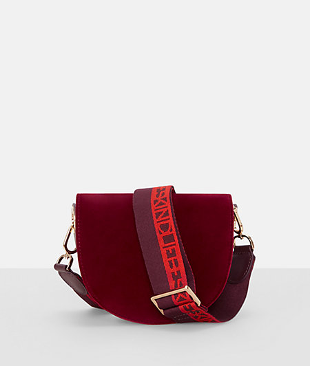 Suede belt bag from liebeskind