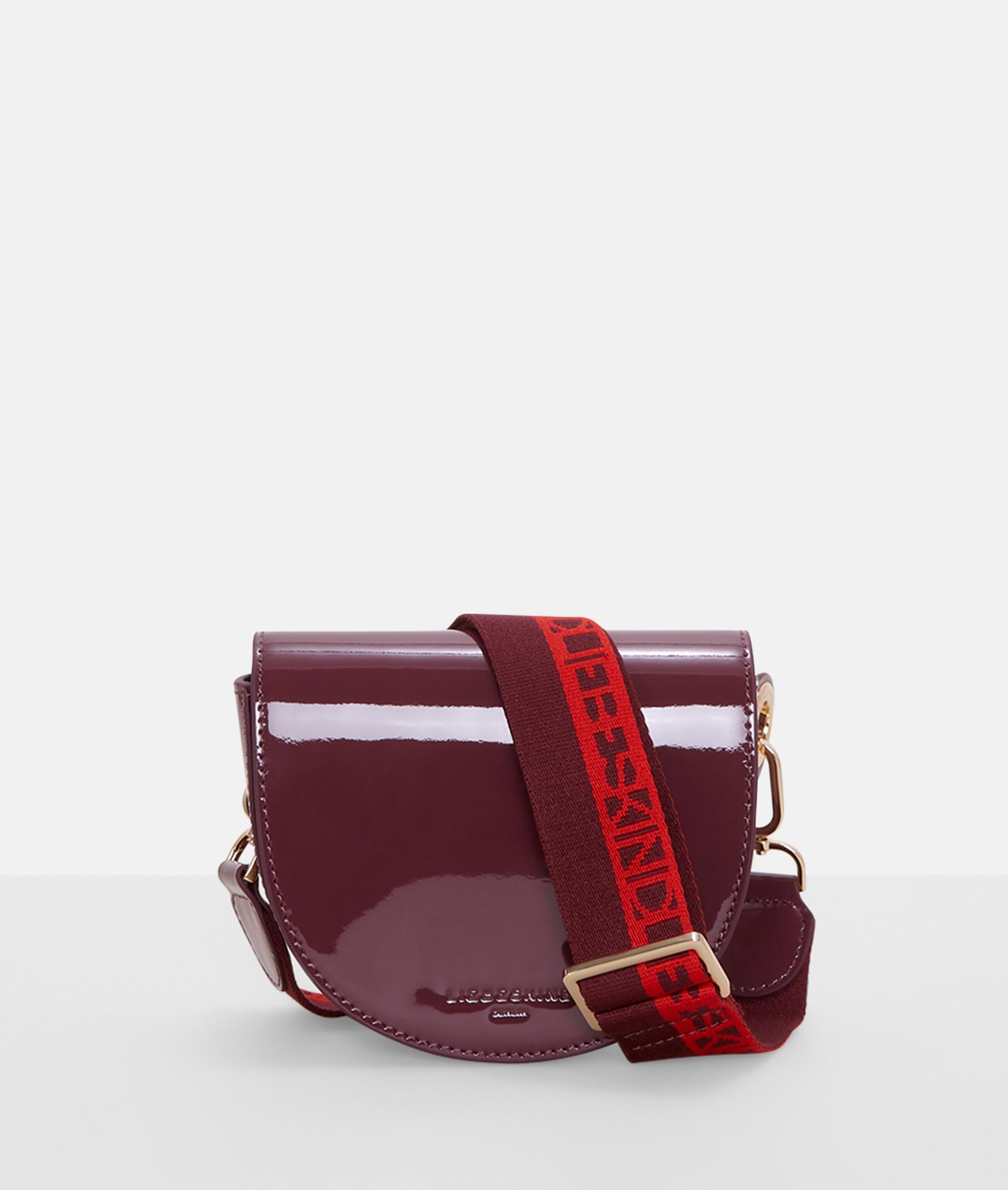 liebeskind berlin - Tasche MixeDbag Patent Belt Bag, Pink