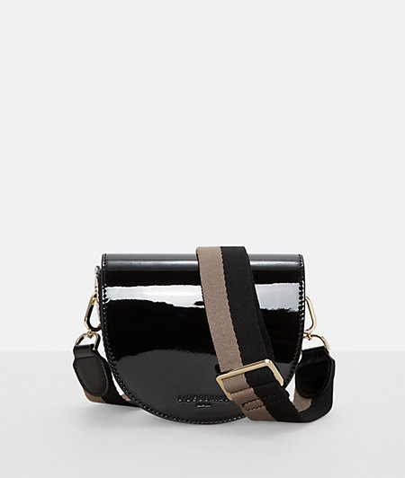 Belt bag with a magnetic clasp from liebeskind