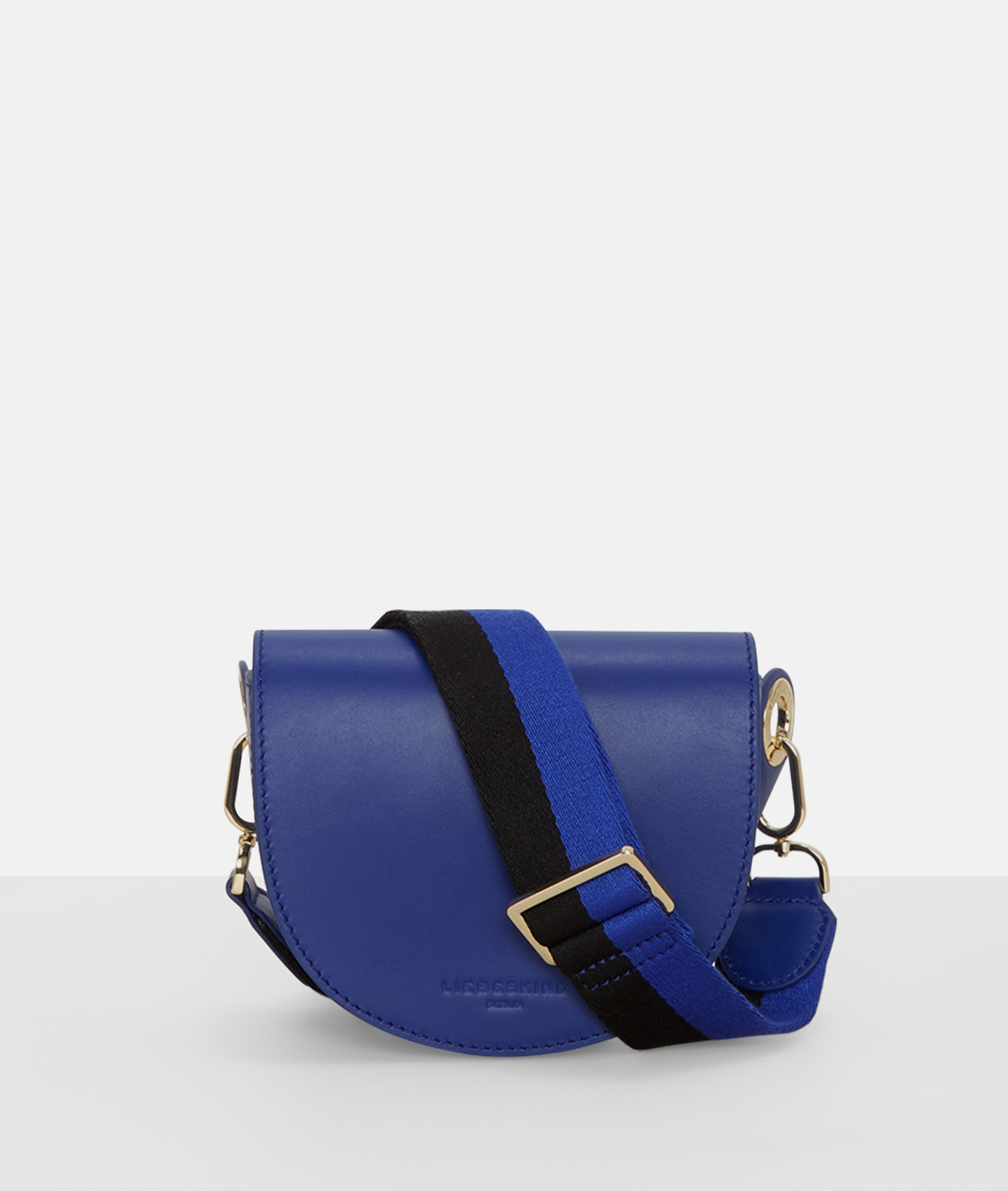 liebeskind berlin - Tasche MixeDbag Deep Blue Belt Bag, Blau