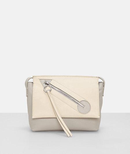 Umhängetasche mit exklusiver Taschenklappe