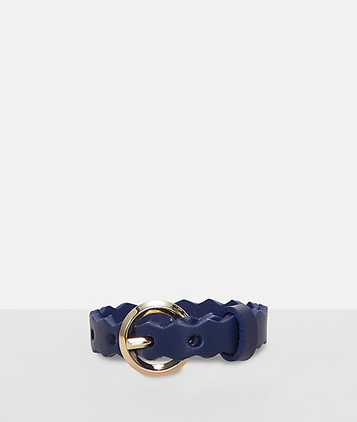 Bracelet with a jagged edge from liebeskind