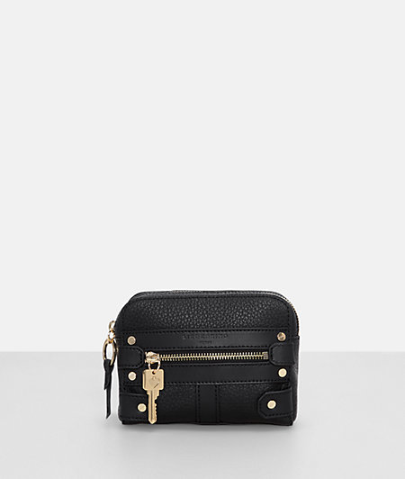 Belt bag with a detachable belt from liebeskind