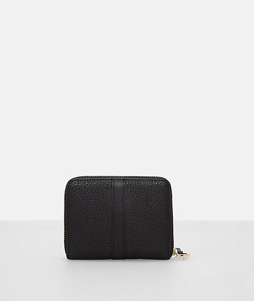 Purse with an all-round zip from liebeskind