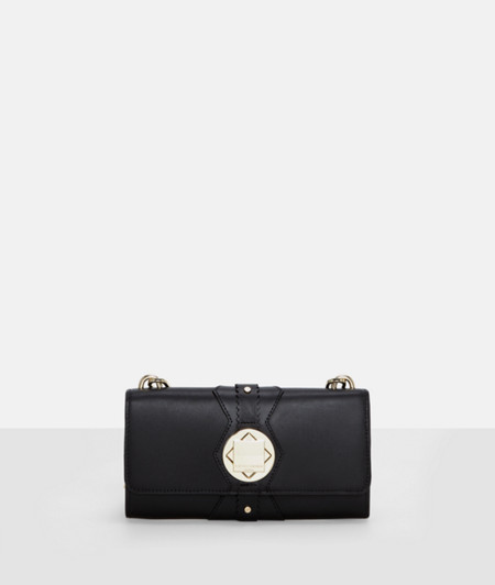 Clutch mit Metalldetails