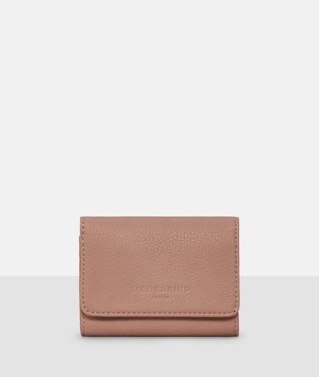 Portemonnaie mit Schlüsselring