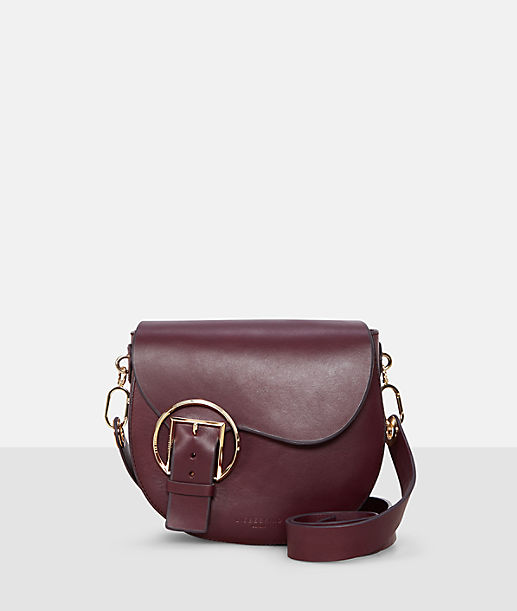 ... Cross-body bag with a ring fastening from liebeskind ... 1f3e95922ceca