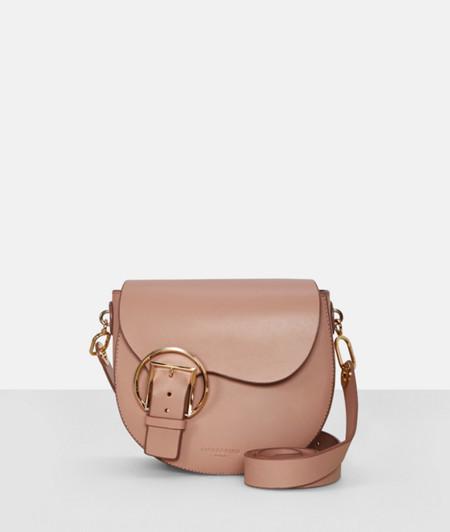 Crossbody Bag mit Ringschließe