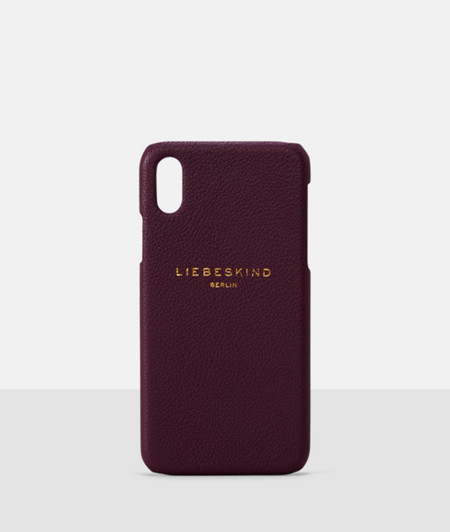 Phone case iPhone X   from liebeskind