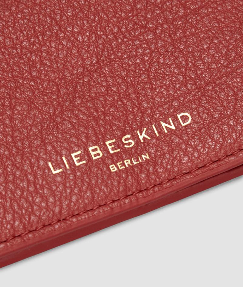 Visitenkartenetui Mit Logoprägung Liebeskind Berlin
