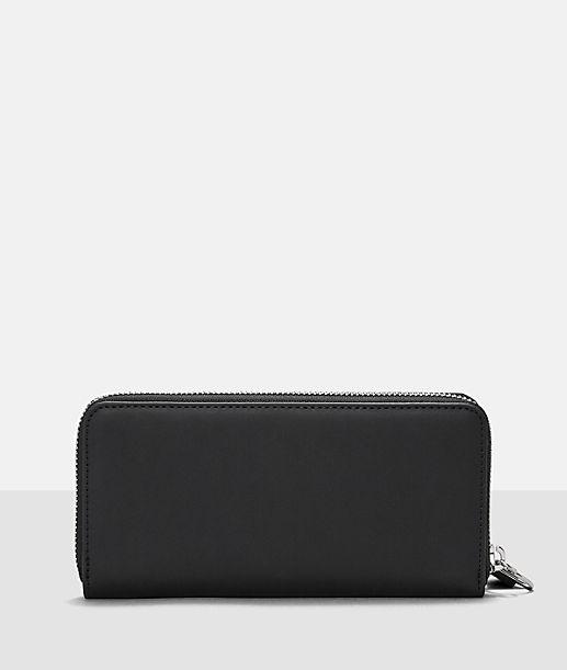Portemonnaie mit zwei Fronttaschen