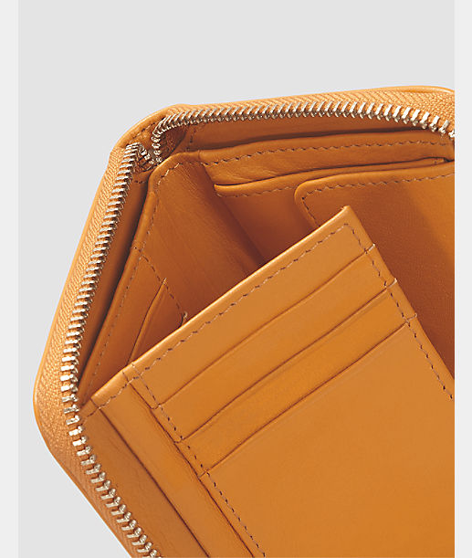 Purse with metallic trims from liebeskind