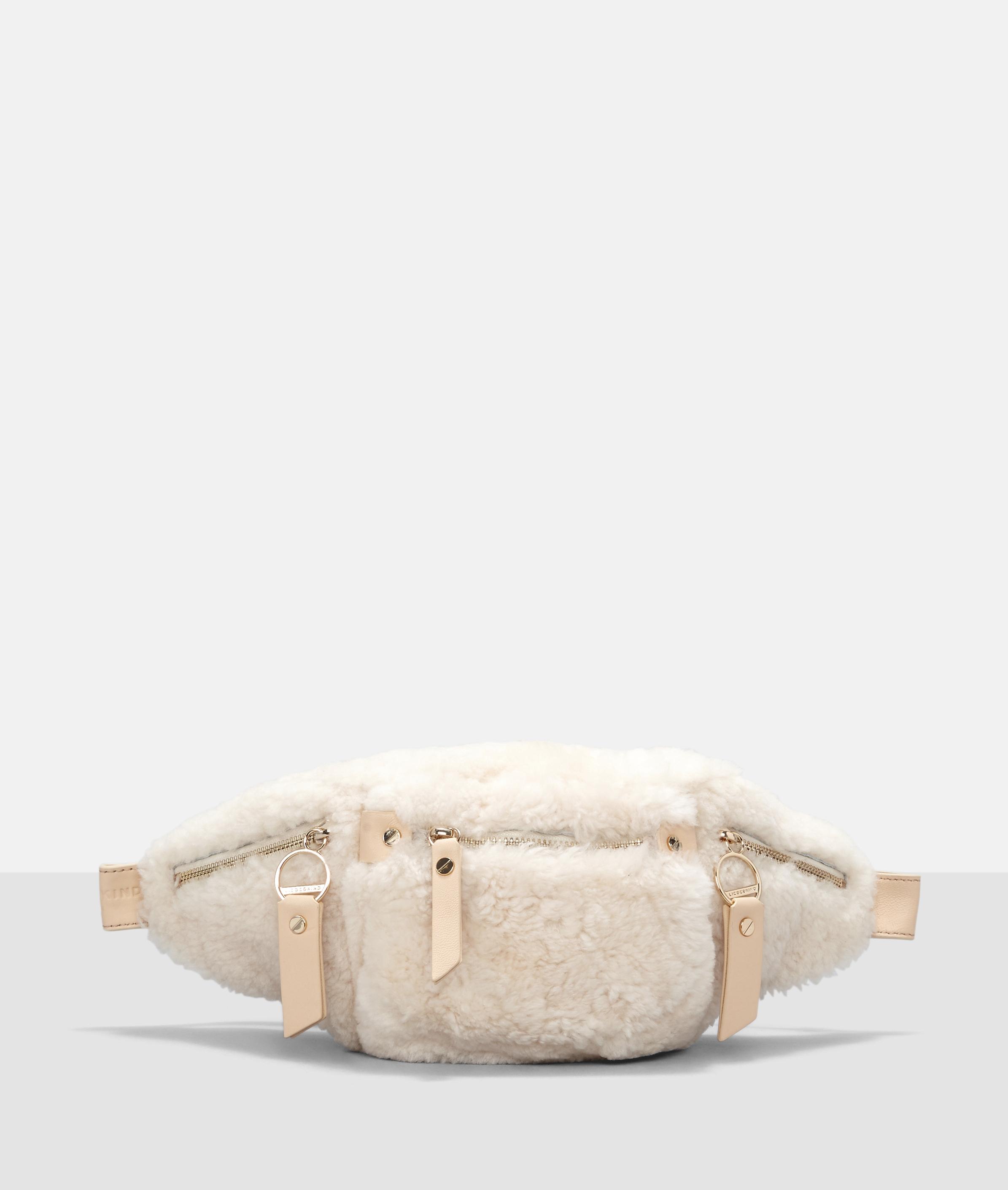 liebeskind berlin - Tasche Fanny Pack Belt Bag, Braun