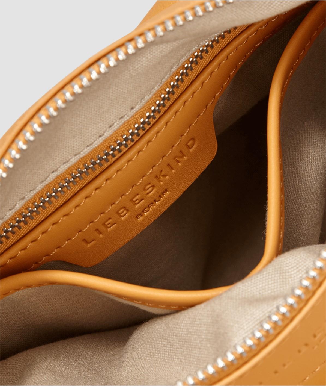 Umhängetasche mit zwei Fronttaschen
