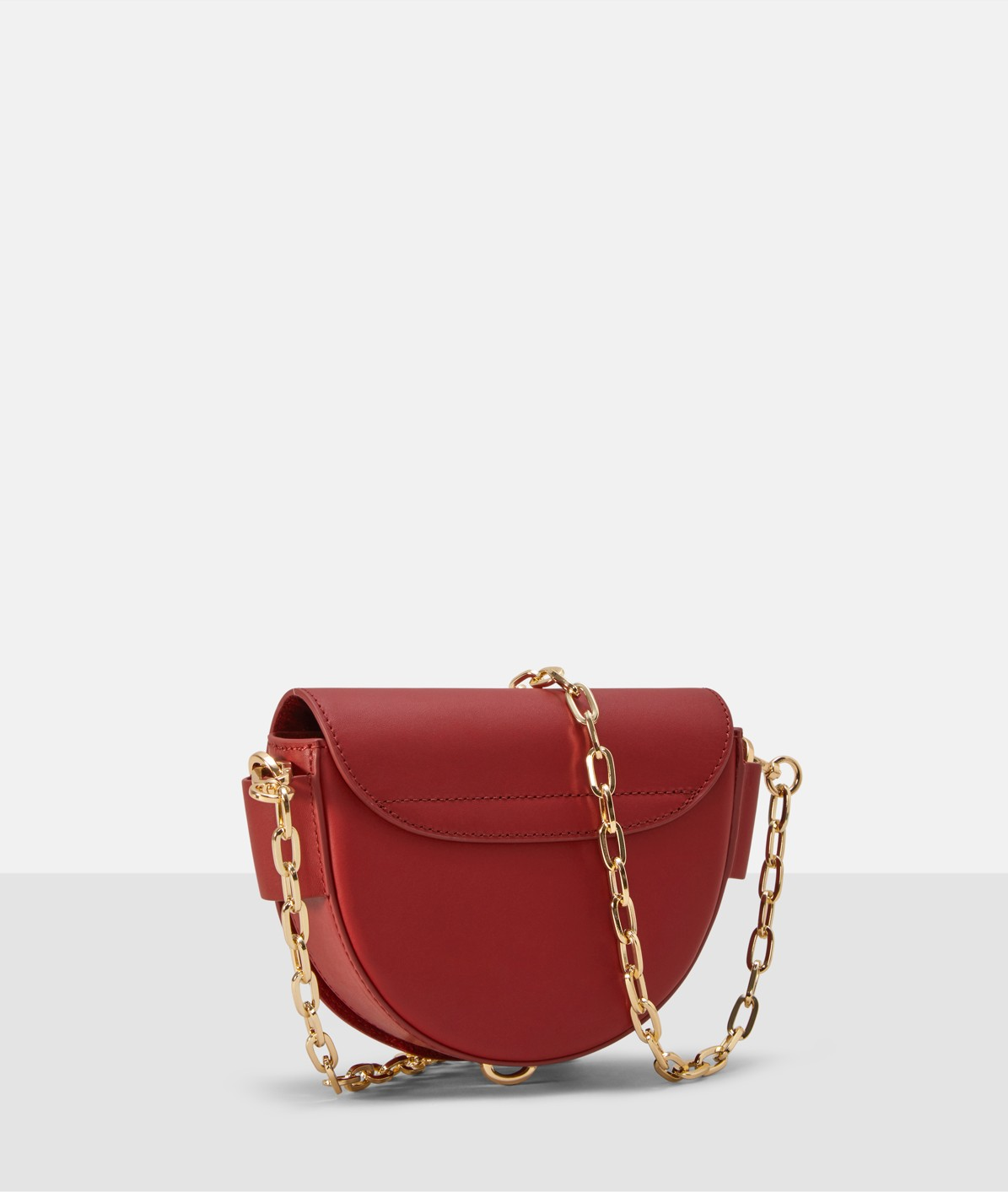 Shoulder bag with a chain strap from liebeskind