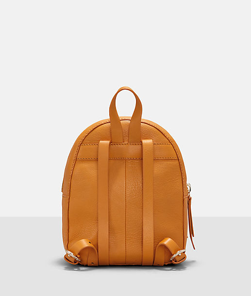 Rucksack with metallic trims from liebeskind