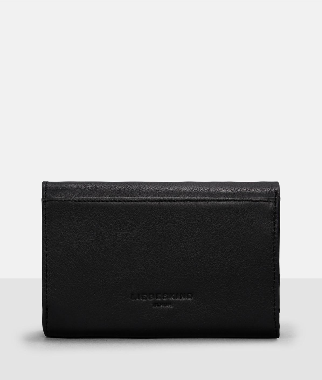 Portemonnaie mit großen Nieten