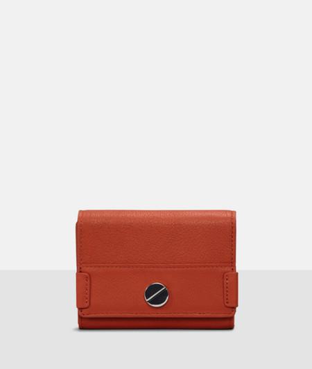 Portemonnaie mit Backpocket