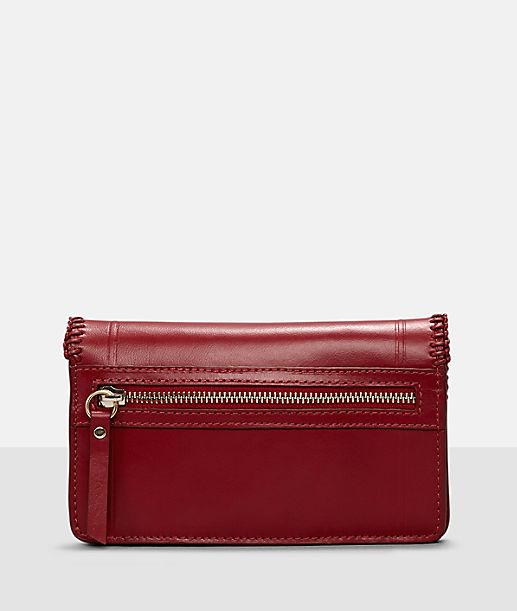 Portemonnaie mit Steckschließe