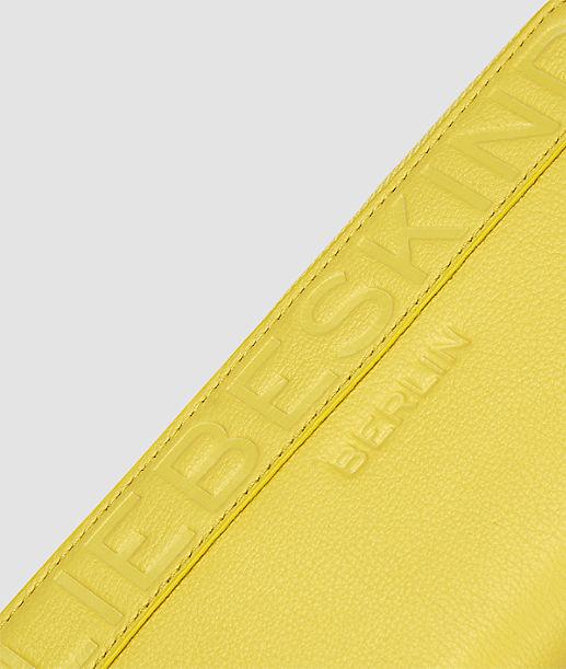 Portemonnaie mit Prägungmuster