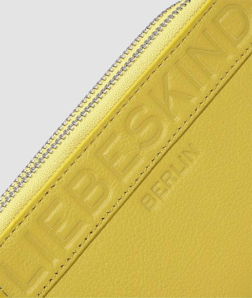 Portemonnaie mit zwei Hauptfächern