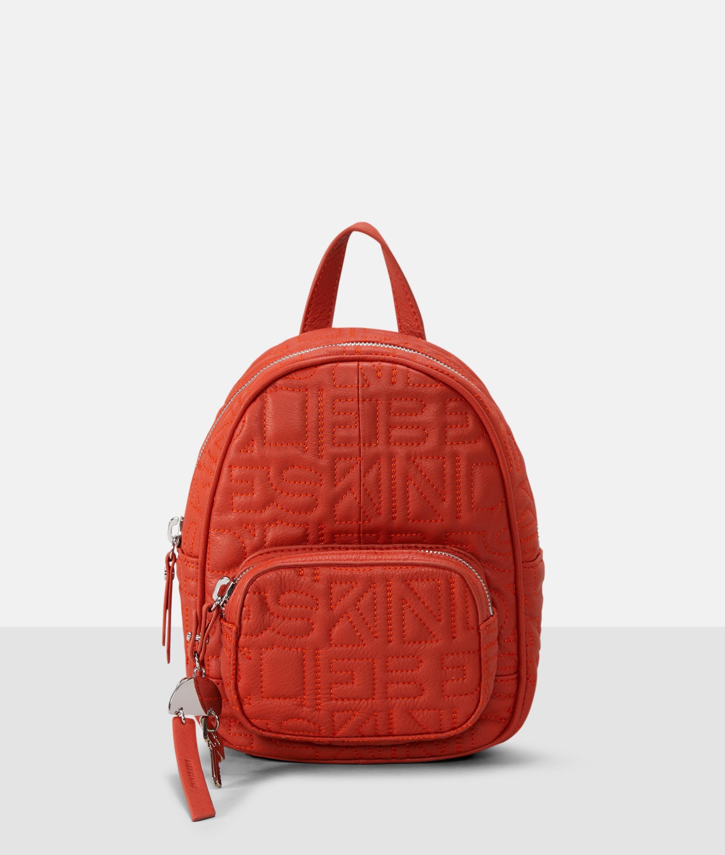 Berlin Tasche Urban Monogram Backpack S, Orange