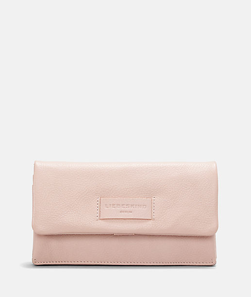 Purse with a flap from liebeskind
