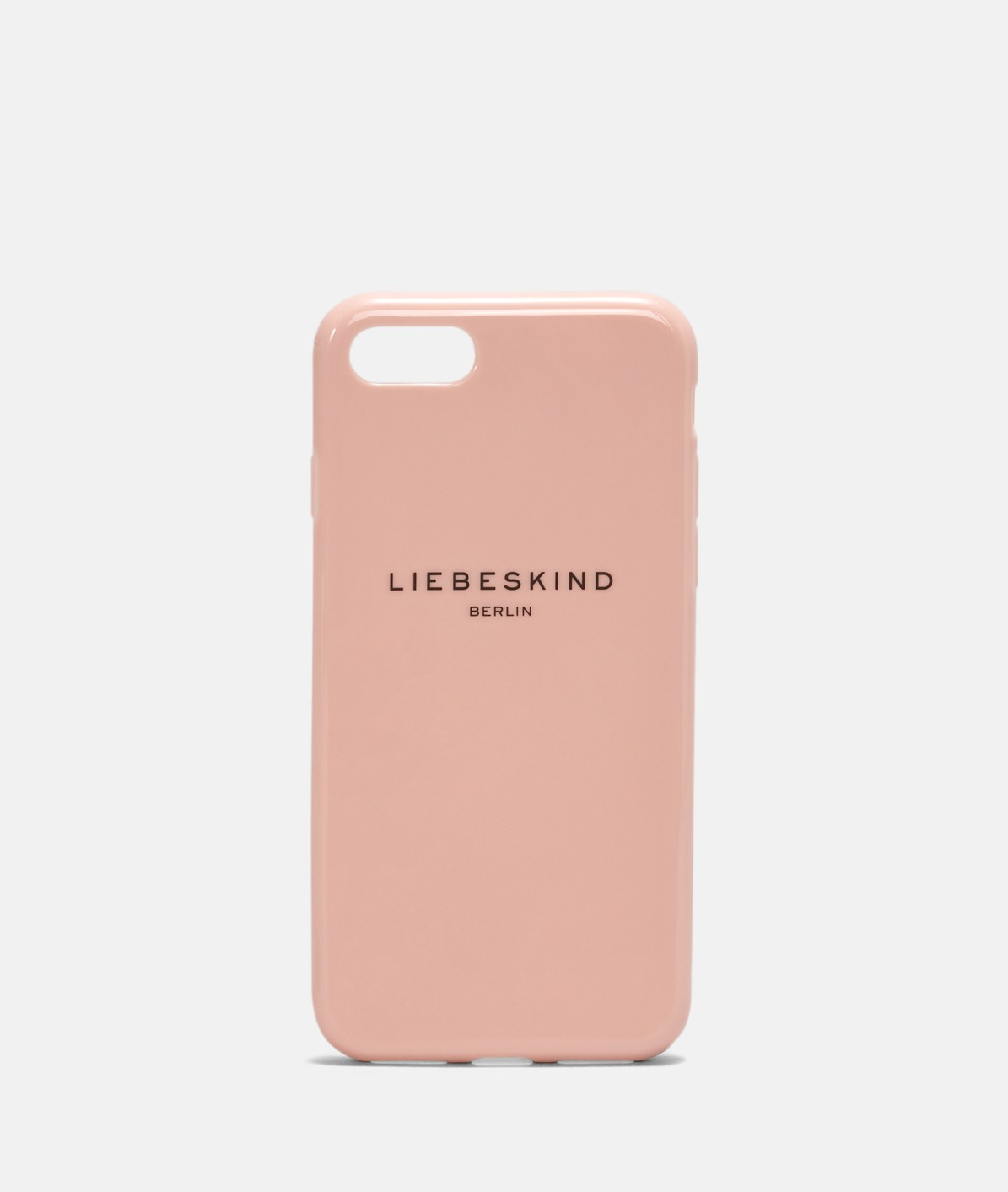 Flexible mobile phone case from liebeskind