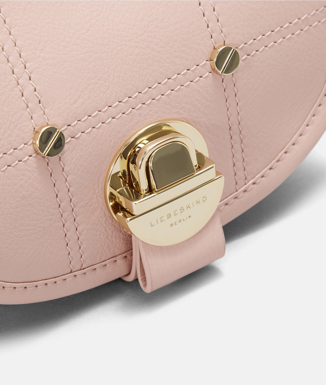 Umhängetasche im Saddle-Bag-Look