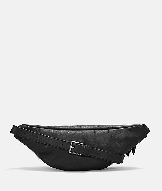 Soft leather belt bag from liebeskind