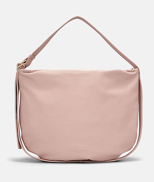 Hobo bag with all-round shoulder strap from liebeskind